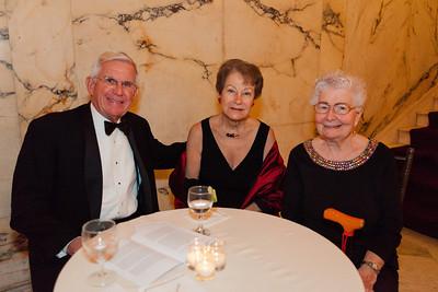 Arch McKellar, Marie McKellar, Jessie Walker