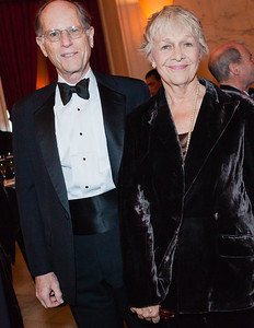 Peter Zimroth, Estelle Parsons