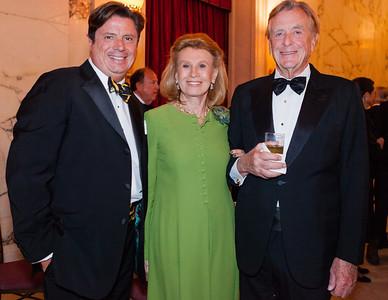 Jean Doyen de Montaillou, Renee Landegger, Carl C. Landegger