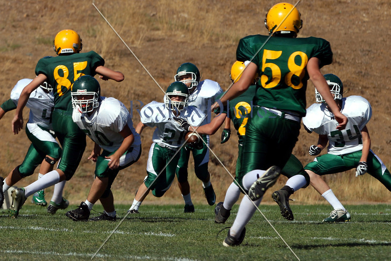 Frosh CHS vs Argonaut 082412 (12)