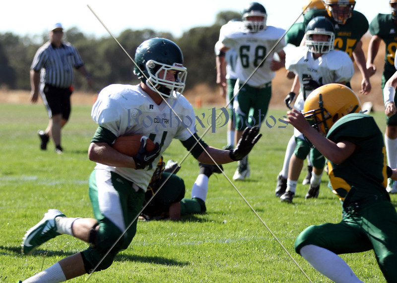 Frosh CHS vs Argonaut 082412 (44)