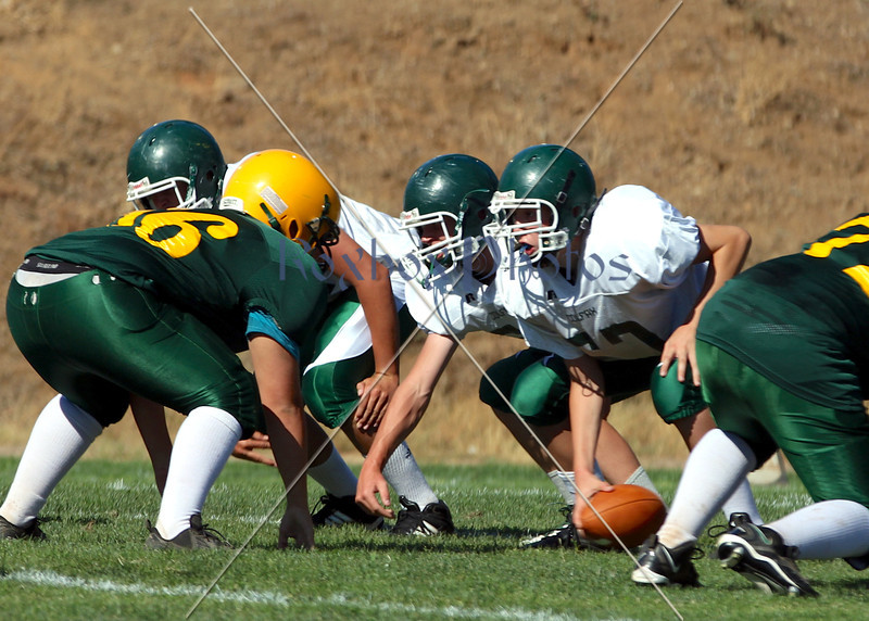 Frosh CHS vs Argonaut 082412 (15)