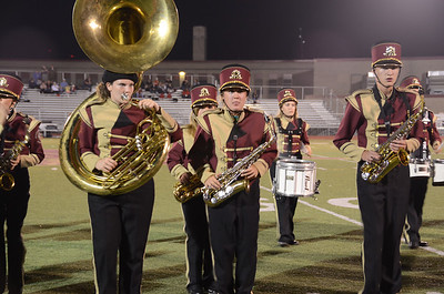 2013-09-20 Chartiers-Houston home game