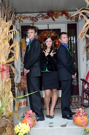 2013-10-11 CHHS Homecoming!