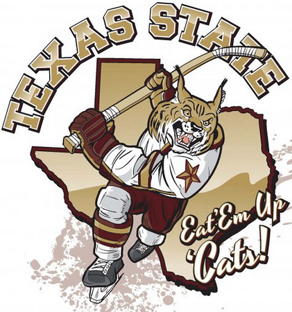 2013-2014 Texas State University Ice Hockey