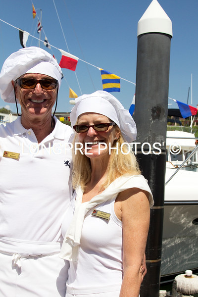 DRINK Judges:  Dennis Moschella and Cecilia Matuschek