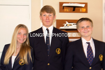Jr. Board for 2013. KERRI LUTTRELL Secretary,  HARRISON VANDERVORT, Jr. Commodore, PORTER KILLIAN , Rear Commodore.