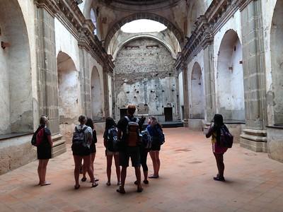 2013 Guatemala 2 Week