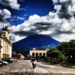 2013 Guatemala 3 Week