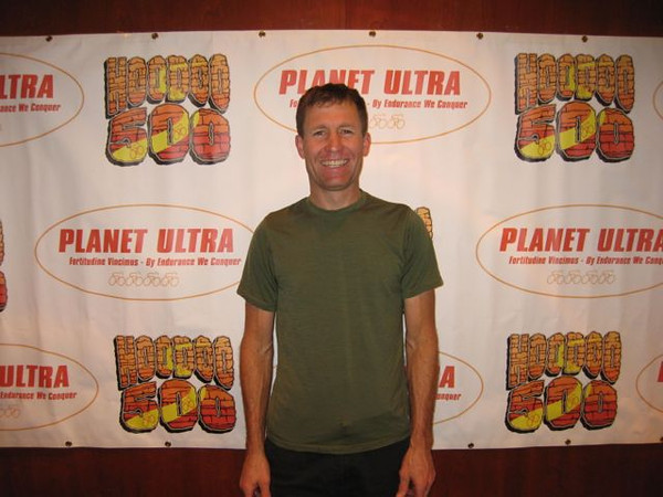 Veteran Voyager Racer David Haase, 2011 Winner!