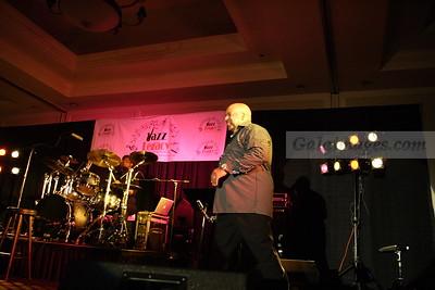 2013 Jazz Legacy Foundation Gala - Gerald Albright
