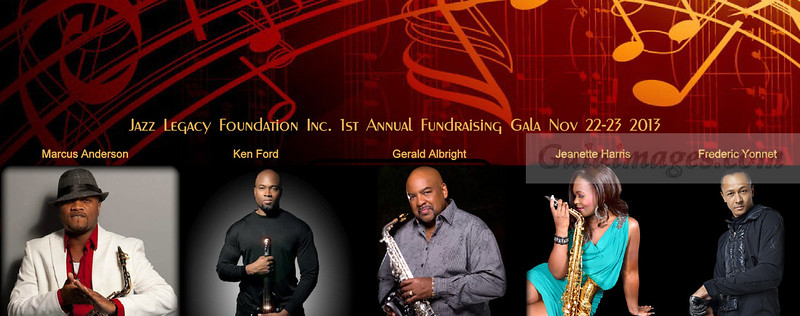 Jazz Legacy Foundation