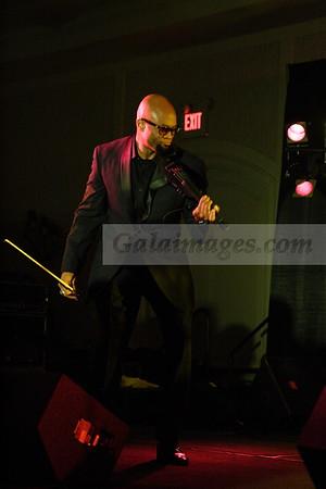 2013 Jazz Legacy Foundation Gala - Ken Ford
