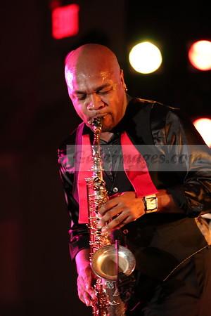2013 Jazz Legacy Foundation Gala - Marcus Anderson