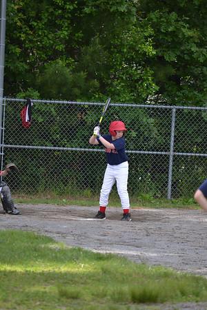 2013 June More Baseball
