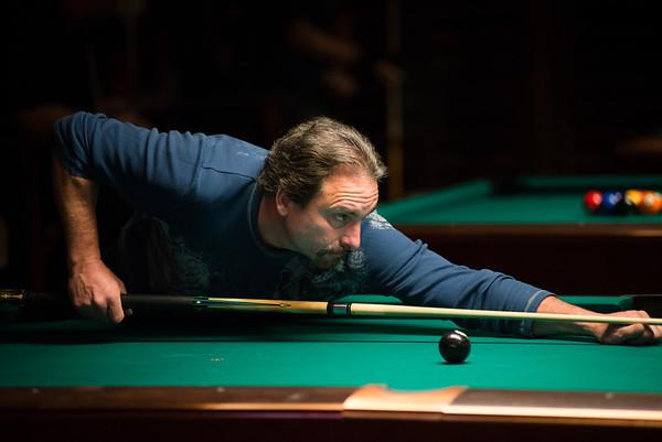 Rick Matarazzo