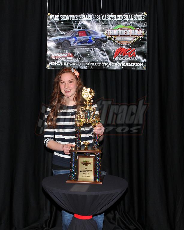2013 Thunder Hill Speedway Banquet
