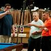 Justin (TAR), Billy Incardona & Corey Deuel