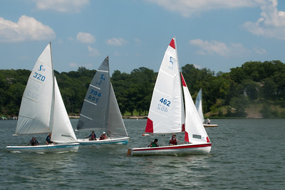 July 13, 2013 Regatta