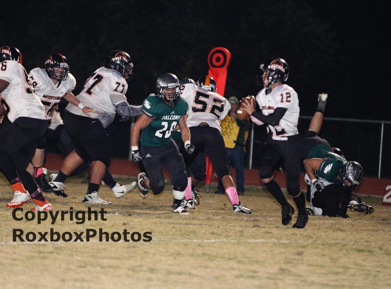 Varsity Foothill @Colfax102513-49