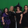 Witches Ball, Galveston Texas 2013