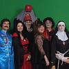 Witches Ball, Galveston Texas 2013