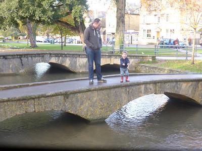 20131109 Oxfordshire Day Trip