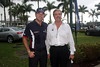 IMG_7015 Leonardo Busa and Sim Jack Huggins from MASERATI of Palm Beach