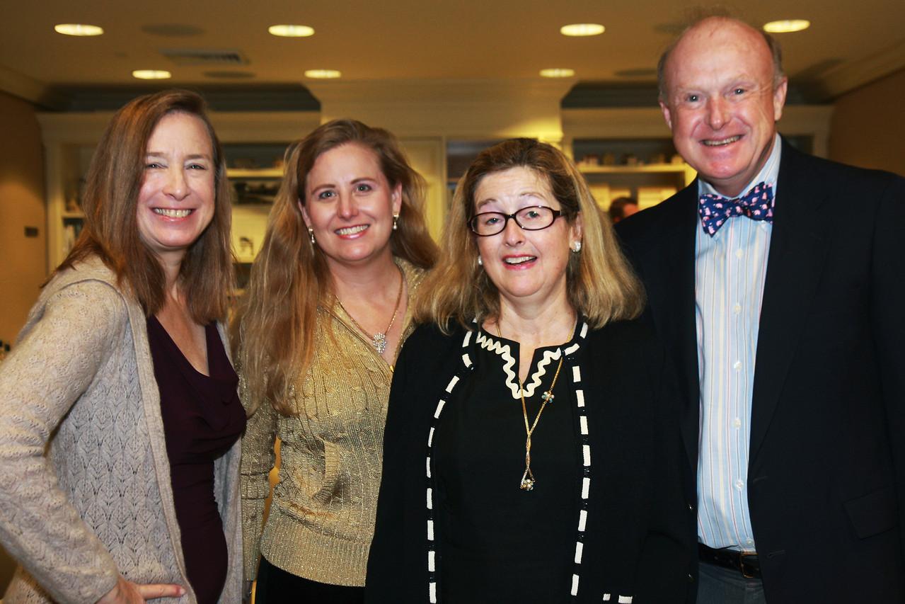 IMG_7207 Lynn Hunter and Cynthia Simonson and Missy Geisler and Sandy Andersen