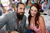 11  Adam Lipson and Bethany Wallin