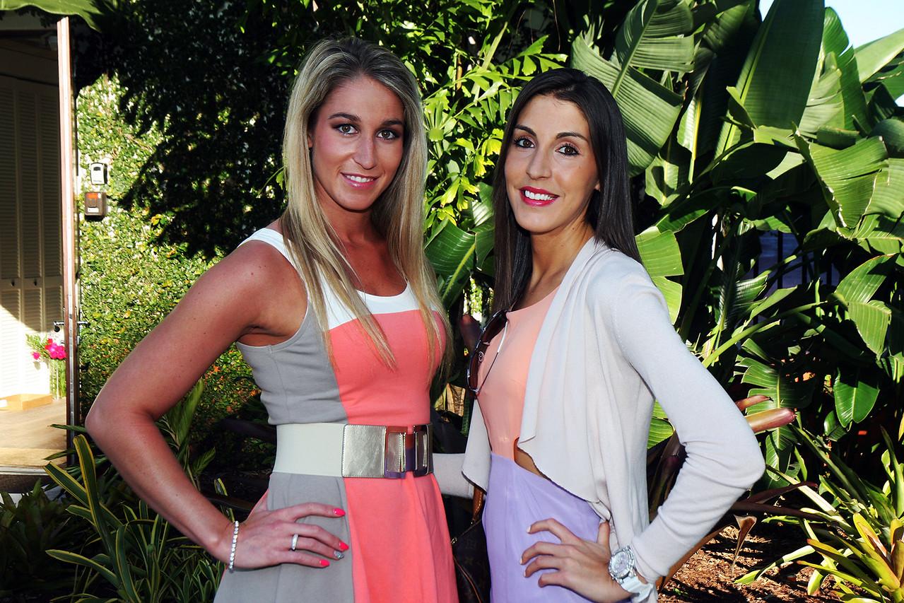 08  Lauren Baranowski and Alexandra Arnold