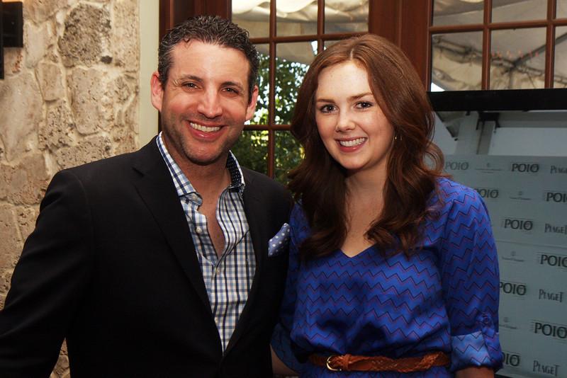 09  Ryan Lieber and Allison Kratzer