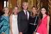 IMG_2390 Joan Koren, Lynne Cole, Steve Keoren, Desiree Mufson, Megan Mufson