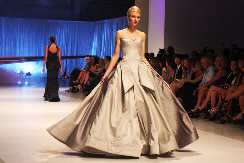 15  Neiman Marcus Boca Raton presents fashions by ZAC POSEN