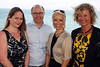IMG_5994 Tatiana Malinie, Peter Hult, Victoria Riley and Kerstin Holm