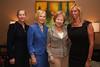 IMG_6671 Millicent Duvall, Judy Levis-Markhoff, Edith Stein and Elyssa Kupferberg