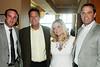 IMG_6623 Sean Caplen, Stuart Fife & Maria Fife and Charles Bendar
