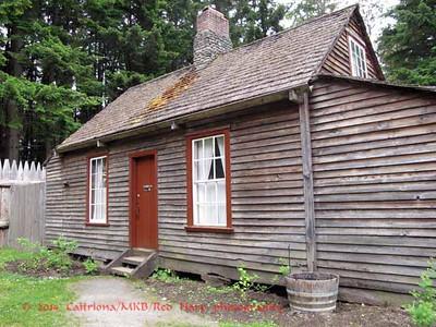 Clerk's House 1849