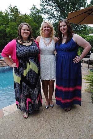 2014 07-19 Spenser's Bridal shower