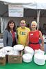 IMG_9185 Mayor Susan Haynie and Rabbi Robert Silvers and Deputy Mayor Constance Scott