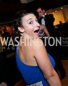 Bobbi Smith. Photo by Tony Powell. Affairs of State Gala. Press Club. September 6, 2014