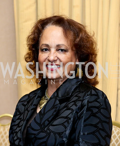 Actress and Emcee Daphne Maxwell Reid. Photo by Tony Powell. Africare Bishop John T. Walker Memorial Dinner. Hilton Hotel. April 5, 2014