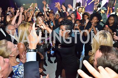Fantasia. Photo © Tony Powell. 2014 After Dark @ THEARC. September 14, 2014