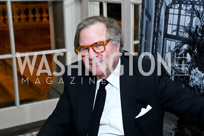 Judge William Greenberg. Photo by Tony Powell. 2014 Alliance Francaise AFEI Gala. Anderson House. April 10, 2014