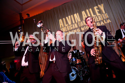 Photo by Tony Powell. 2014 Alvin Ailey Gala. Kennedy Center. February 4, 2014