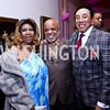 BET Honorees Aretha Franklin, Berry Gordy, Smokey Robinson. Photo by Tony Powell. 2014 BET Honors Dinner. Museum for Women in the Arts. February 7, 2014