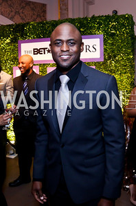 BET Honors host Wayne Brady. Photo by Tony Powell. 2014 BET Honors Dinner. Museum for Women in the Arts. February 7, 2014
