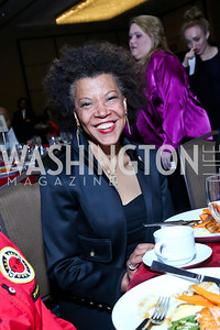 Pandit Wright. Photo by Tony Powell. 2014 Black Tie and Sneakers Gala. Grand Hyatt. March 19, 2014