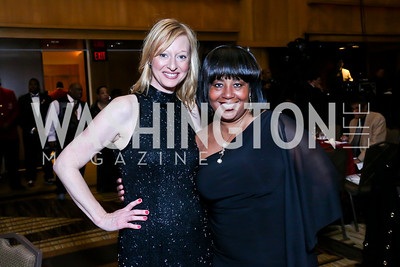 Charlotte Reid. Photo by Tony Powell. 2014 Black Tie and Sneakers Gala. Grand Hyatt. March 19, 2014