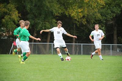 2014-09-30 JV vs Northmont